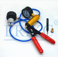 ERIKC Common Rail Tools Injector Repair and Injection tool