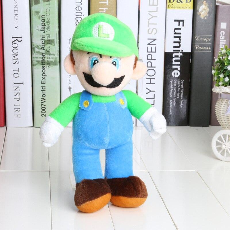 10-25cm-Super-Mario-plush-dolls-Super-Mario-Soft-Plush-Mario-Luigi-mario-bros-plush-toys-3