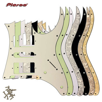 Electric Guitar Pickguard HSH for MIJ Ibanez RG750 HIGH QUALITY Custom Parts