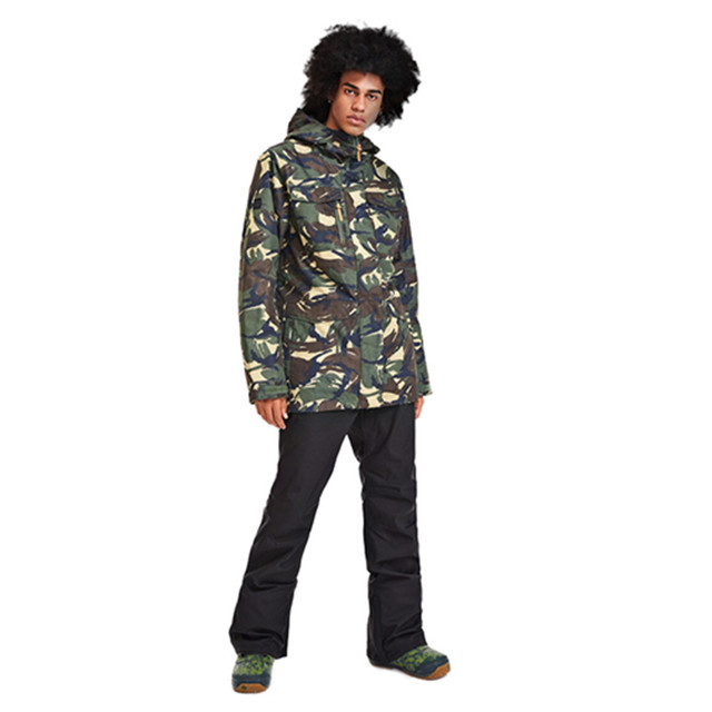 af2b910dfd1e6 горнолыжный костюм мужской GSOU SNOW БЕСПЛАТНАЯ ДОСТАВКА лыжный костюм  мужской куртка, горнолыжные костюмы мужские.