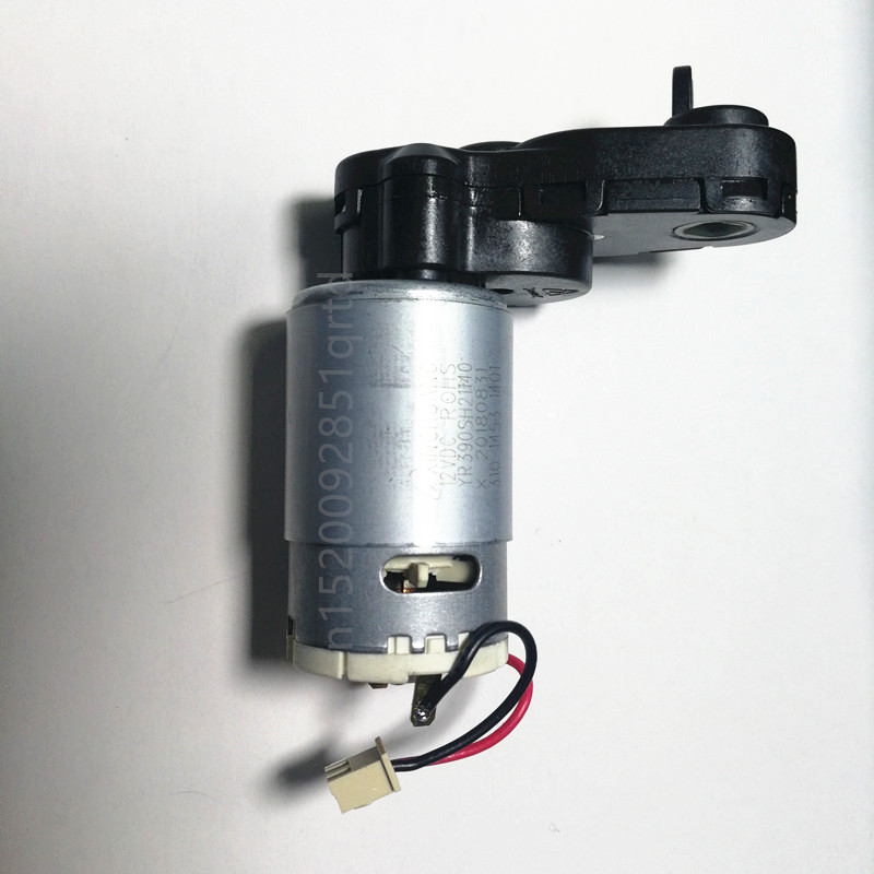Main roller brush motor for <font><b>Ecovacs</b></font> <font><b>Deebot</b></font> <font><b>DM81</b></font> M81 PRO vacuum cleaner parts Rolling brush motor image