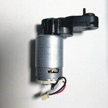 メインローラーブラシモーター ecovacs deebot DM81 M81 プロ掃除機部品ローリングブラシモータ