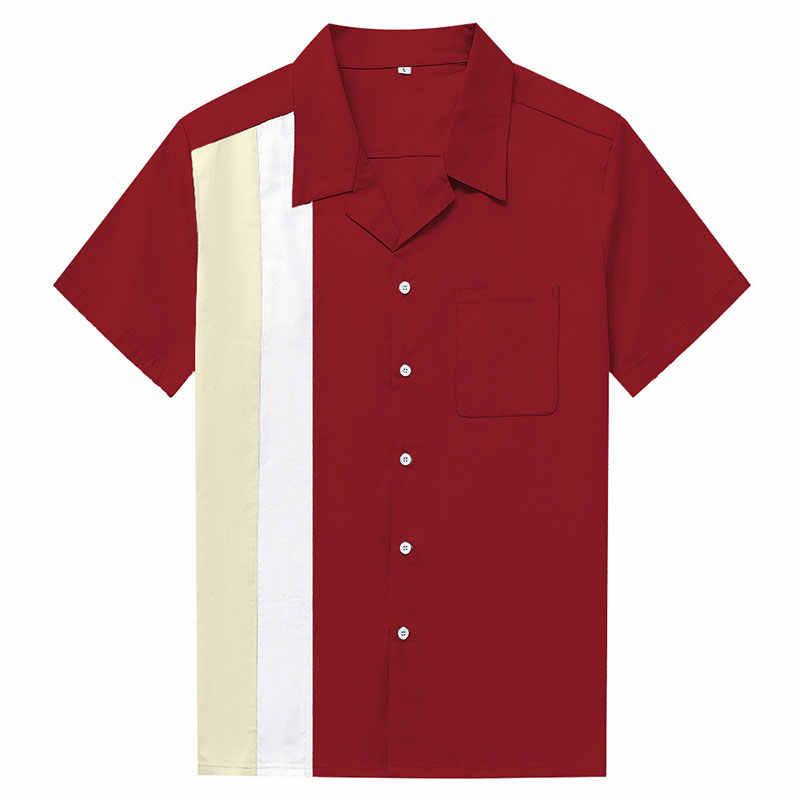 Charlie Harper koszula w paski w pionowe paski koszule dla  bICqr