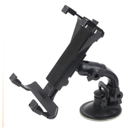 WF 301 Universal Car Phone Holder Mobile Phone Mount Stands Support GPS For Smart Phone