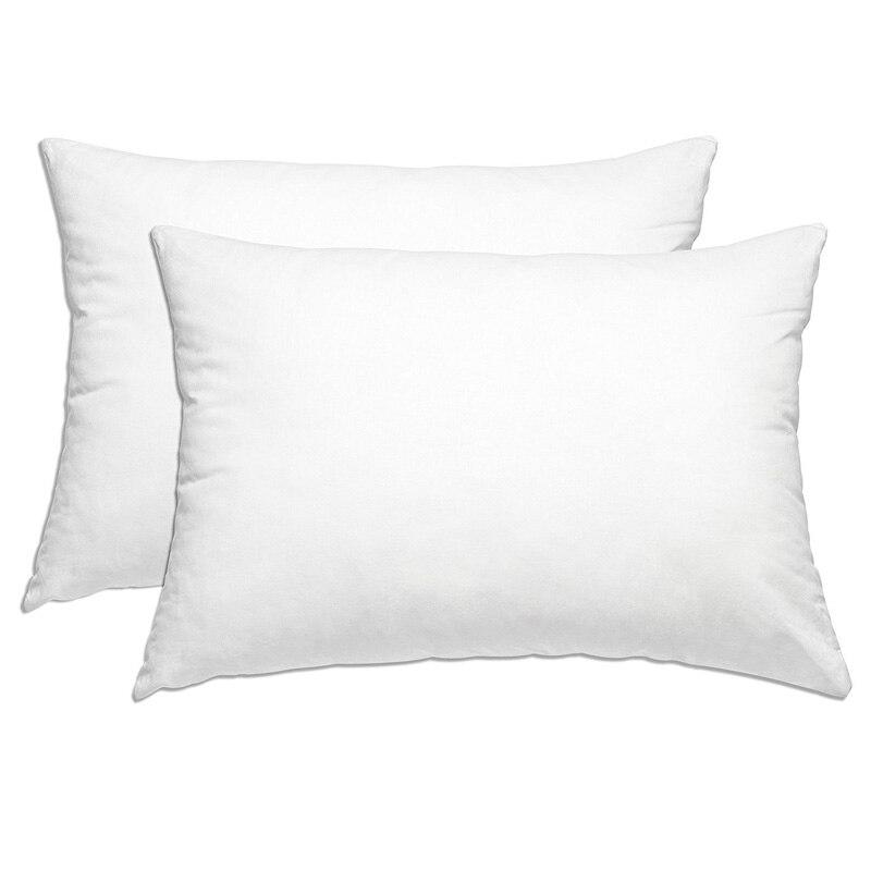 водонепроницаемый подушка протектор дешевый плавное наволочка