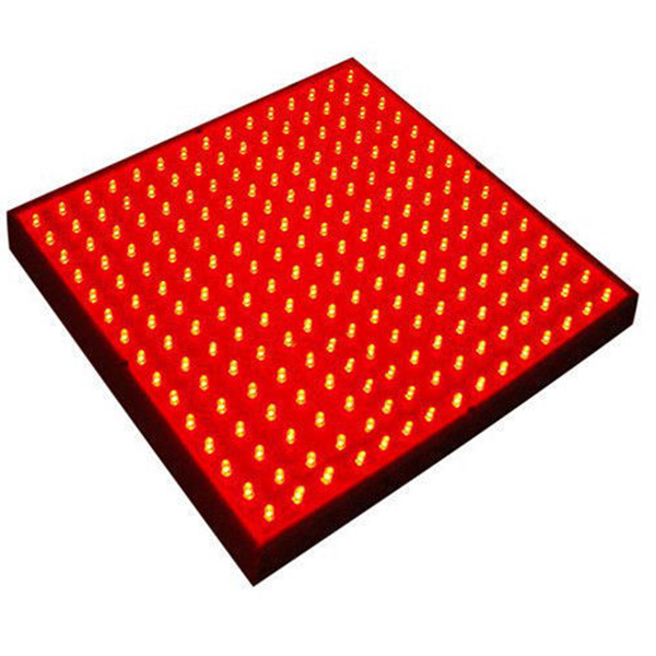 All Red 14W LED Plant Grow Light SMD 225 LED Grow Lamp for Indoor Plants Flowering Blooming AC85-265V