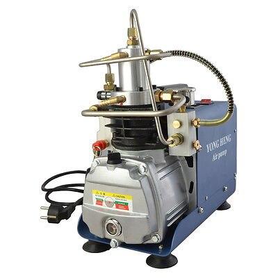 30MPa Air Compresseur Pompe PCP Électrique Haute Pression Système Marque Yong Heng