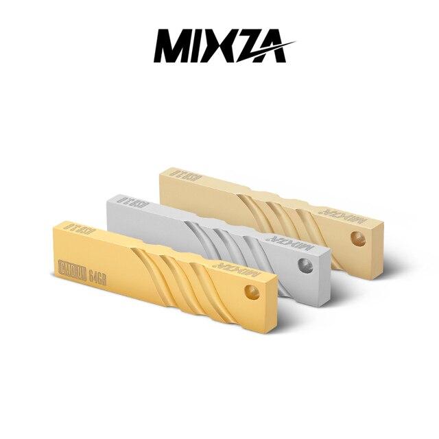 Mixza cmd-u1 usb flash drive de disco 16 gb 32 gb 64 gb usb3.0 pen drive tiny pendrive memory stick almacenamiento dispositivo de unidad flash