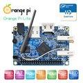 Orange Pi Lite с 512 Мб DDR3, Поддержка Android 4,4, Ubuntu, однобортный компьютер с открытым исходным кодом и изображением Debian