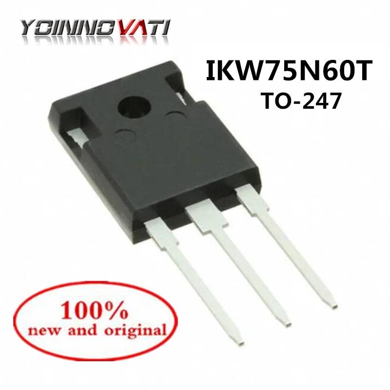 10pcs GP35B60PD IRGP35B60PDPBF 35A 600V IGBT TO-247