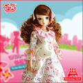 Kurhn Doll  28cm Fashion Doll Good Light Baby #9010