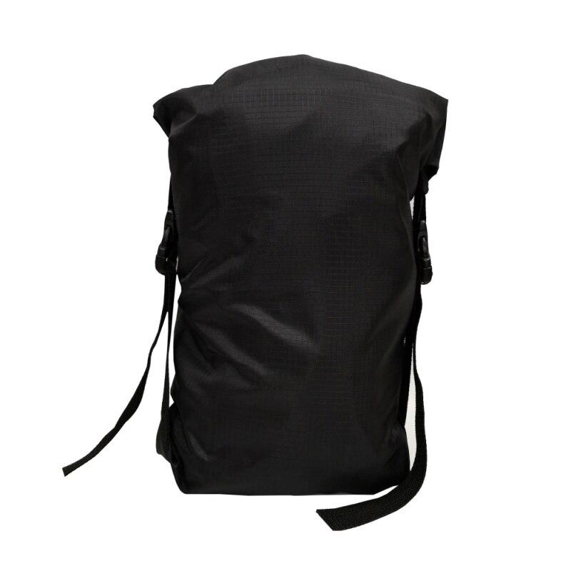 5/8/11L открытый Водонепроницаемый плавать пакет сухой мешок хранения рафтинг спортивные компрессия подложки путешествия Водонепроницаемый сумка - Цвет: 5L B