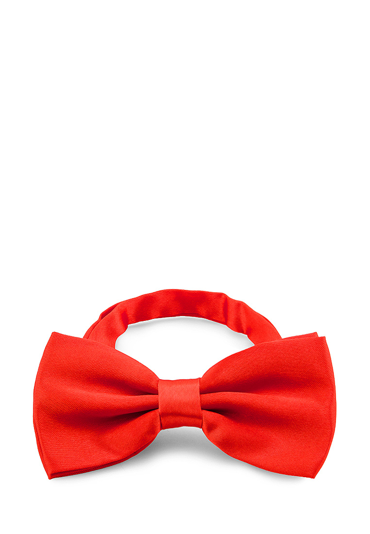 [Available from 10.11] Bow tie male CASINO Casino-poly-red rea. 6.98 Red bow tie pleated frill placket blouse