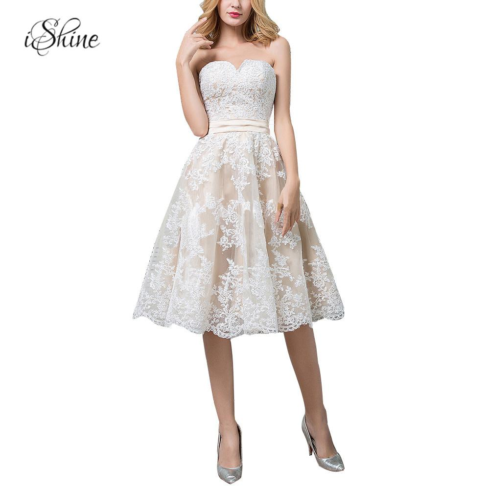 Элегантный Винтаж без бретелек Вышивка Вечеринка платье vestidos De Noche белые пикантные топ с открытой спиной и плечами 2018