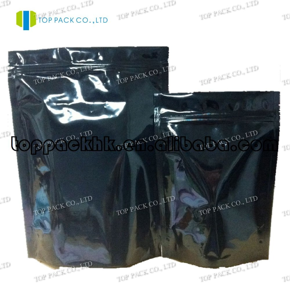 Whole 2oz 4oz 8oz Poly Foil Laminated Coffee Bags With Valve On Aliexpress Alibaba Group