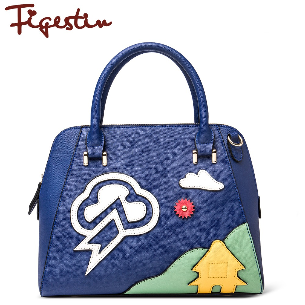 Popular Blue Tote Bag-Buy Cheap Blue Tote Bag lots from China Blue ...