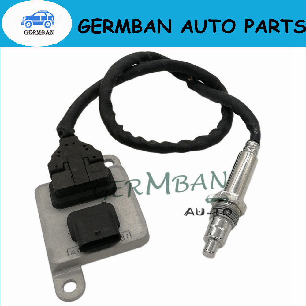New Nox Sensor Nitrogen Oxide 059907807AA For 2010-2016 VW Touareg 3.0 V6 TDI