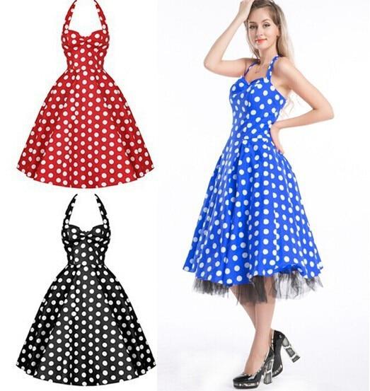 Retro dress plus size uk - Best Dressed