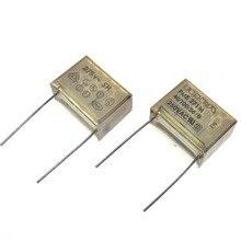 PME271M647KR30 470NF 275V 470N X2  EMI suppressor metallized paper CAP FILM 0.47UF 10% 275VAC …