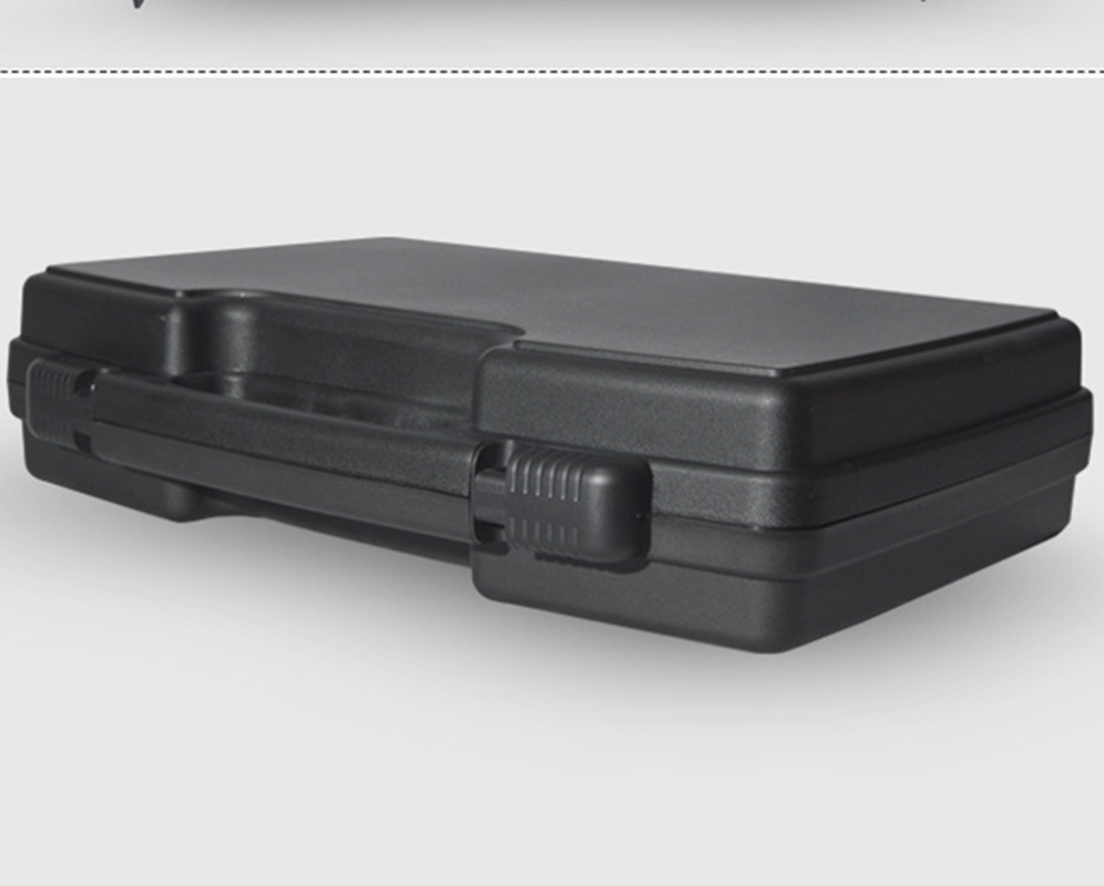 Toolbox safety plastic precision instrument protection engineering box hardware packing box tool caseToolbox safety plastic precision instrument protection engineering box hardware packing box tool case