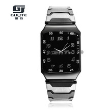 лучшая цена New Fashion Luxury Brand Men Stainless Steel Strap Rectangle Quartz Watch Men Business Dress Watches Sports Watch Women Watches