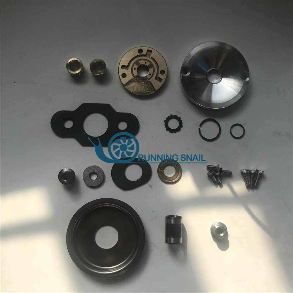 Turbocharger REPAIR KITS  RHF4 VT10 1515A029 VB420088 For Mitsubishi Triton Challenger L200 2.5L 4D56