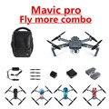 В наличии!!!! DJI Mavic pro (3 батареи в комплекте) Mavic Pro Fly Более combo