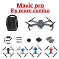 IN stock !!!! DJI Mavic pro ( 3 batteries included) Mavic Pro Fly More combo
