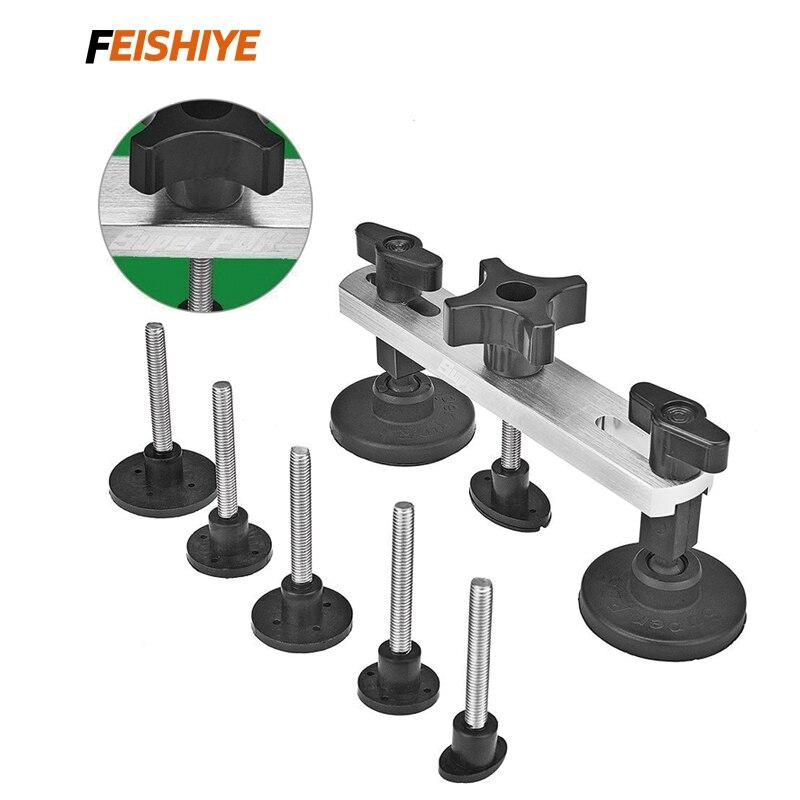 Feishiye новый дизайн автомобиля PDR Paintless Дент Ремонт Инструменты мост Pops Дент Съемник для автоматического тела Дент Remover