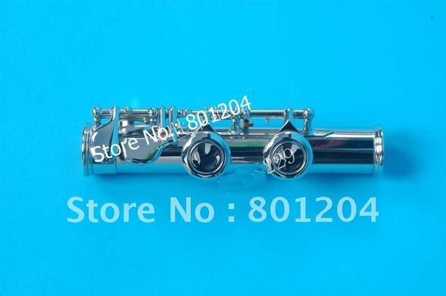professional high quality flute 16 holes