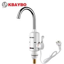 Freies verschiffen warmwasserbereiter Badezimmer wasserhahn Küche Wasserhahn wasser-heizung tippen Einer sekunde, die aus warmwasser Rüstung A-075