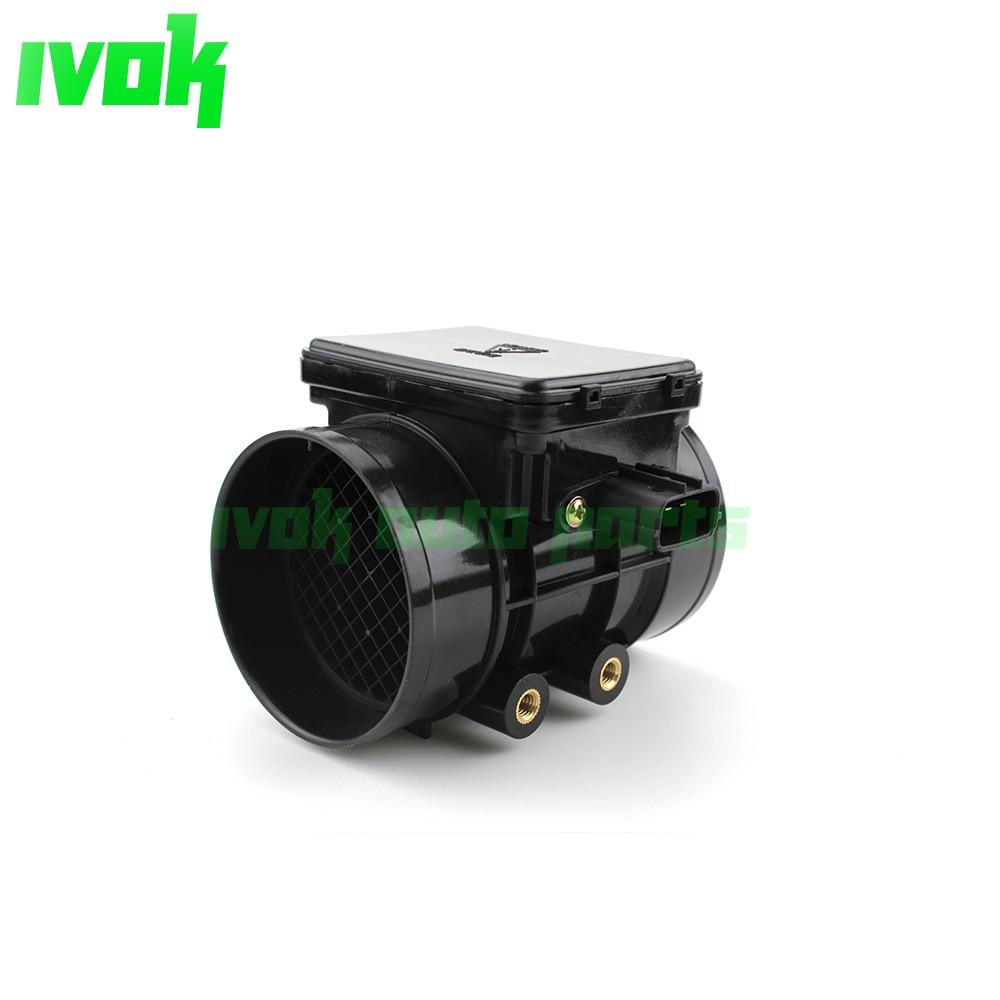 Mass Air Flow Meter Sensor B577-13-215 for Mazda 626 MX-6 1.8 2.0 2.5 Ford Probe