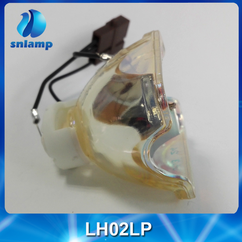 Compatible Projector Bare Lamp LH02LP for LT180 Projector