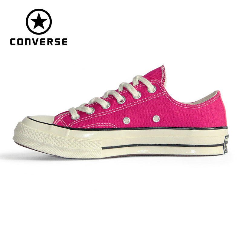 NEW Converse Retro Version 1970S Original All Star Shoes  Unisex Sneakers  Skateboarding Shoes 160445C