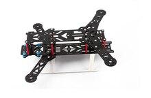 F11859 300H 300mm Pure Carbon Fiber Mini H FPV Quadcopter Multirotor Frame Kit