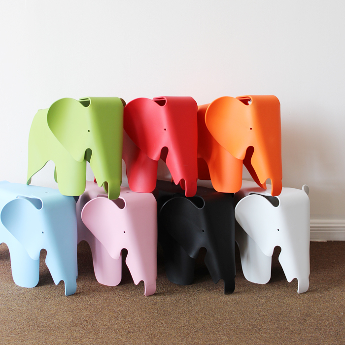 Promotional Creative Cartoon Thick Plastic Childrenu0027s Toys, Gifts Nursery  Baby Elephant Baby Elephant Chair Stool Chair In Potties From Mother U0026 Kids  On ...