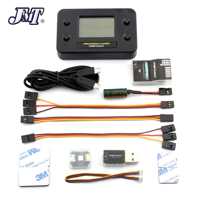 JMT PT60 APM PX4 velocidad tubo de Pitot tubo Digital velocidad Metro para DIY de ala fija UAV FPV Drone