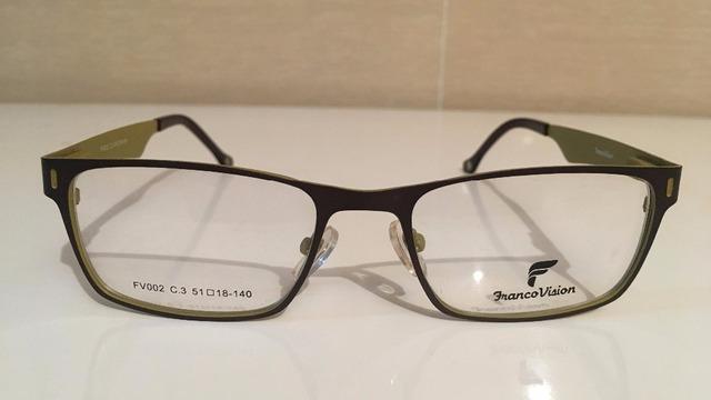 man square glasses frames good for round,oval,heart face can put ...