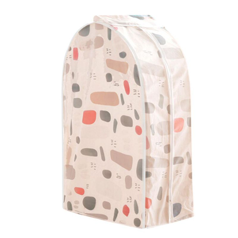 Vacuum Bags Storing Clothes Garment Suit Coat Dust Cover Protector Wardrobe Bag Case Organizator Home Storage Organization