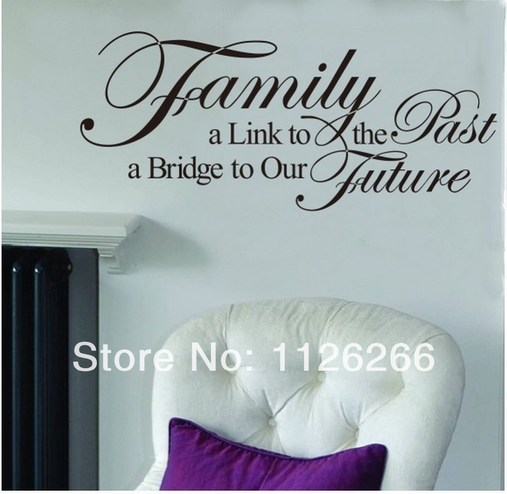 vinyl wall family quotes download