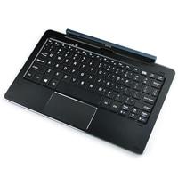 Original Cube IWork 10 Flagship Tablet Ultrabook Rotary Shaft Keyboard In Tablet PC Dark Blue Keyboard