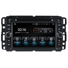 "7 ""Quad Core Android Unidad Principal Autoradio Car Stereo Headunit Multimedia GPS Del Coche para el Hummer H2 2008 2009 2010 2011"
