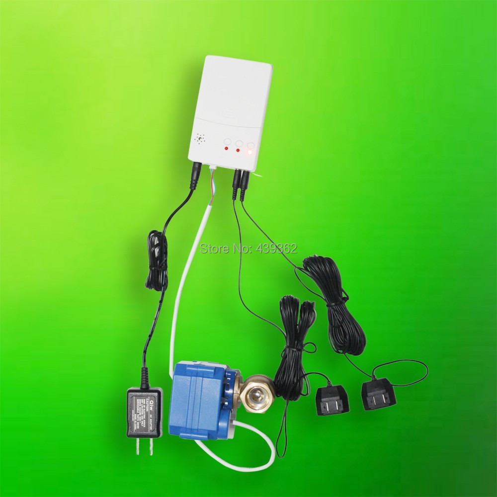 2017 New Product Factory Price Water Leak Detector(DN20*2pcs+Sensors*2pcs),Hot Selling in Russia, Ukraine East Asia Country2017 New Product Factory Price Water Leak Detector(DN20*2pcs+Sensors*2pcs),Hot Selling in Russia, Ukraine East Asia Country
