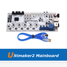 High-Quality Ultimaker2 3D Parts Motherboard