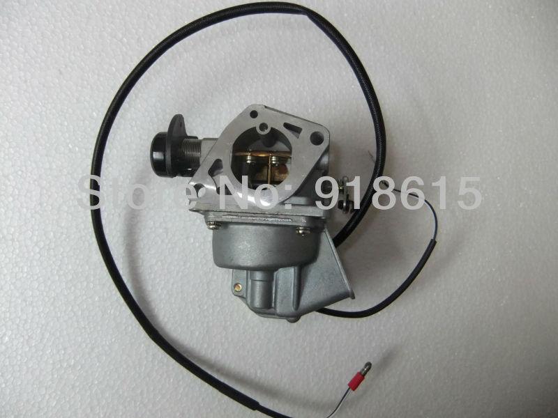 GX610 CARBURETOR FOR HONDA GX620 EM10000 ET12000 2V77 2V78 SAWAFUJI SHT11000 SHT11500 KUBOTO ATH3135 GENSET 10KW FIRE PUMP все цены