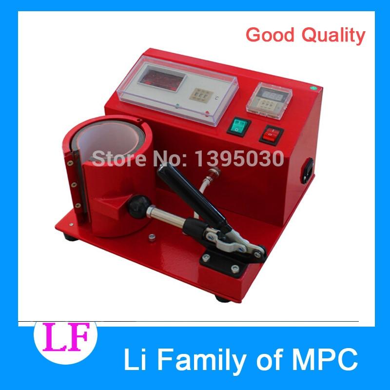 1 pcs Digital Mug Press Machine Heat Pressing Machine MP2105 15 15cm heat press machine digital controller pressing machine hp230a