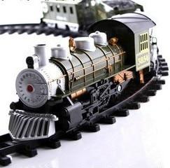 Yakuchinone rail car toy steam train 3700-3a