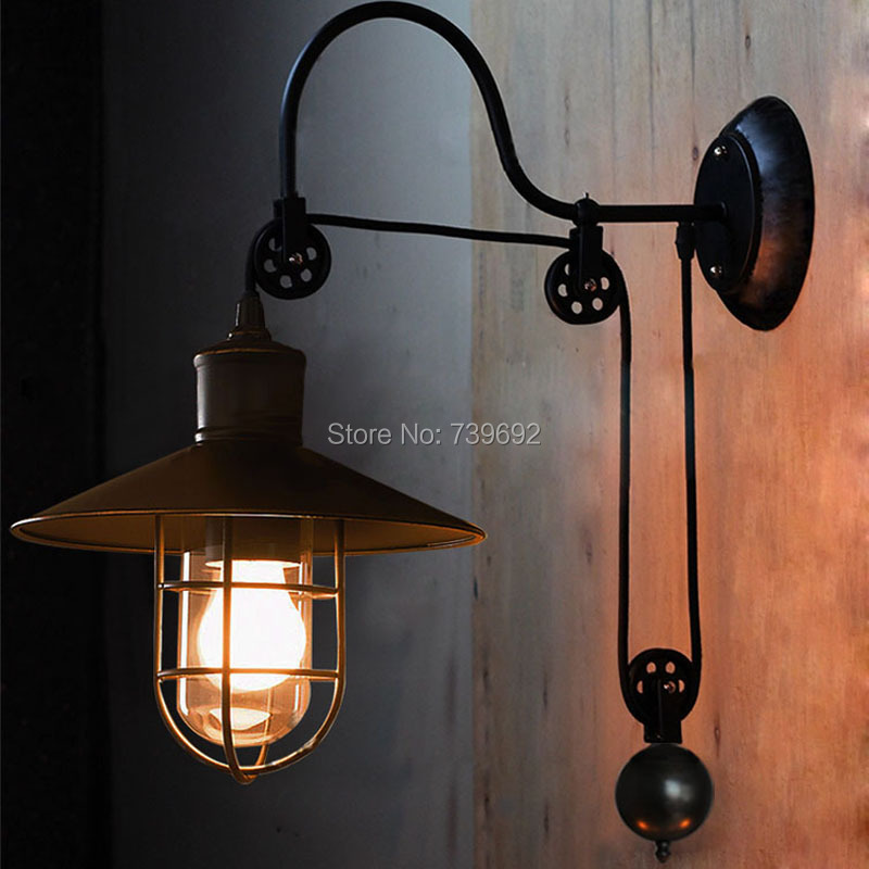 Wall Lamps Corded : Popular Corded Wall Lights-Buy Cheap Corded Wall Lights lots from China Corded Wall Lights ...