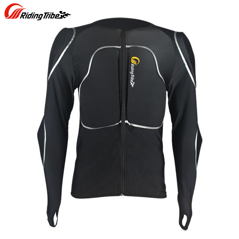 Motocross soft armor motorcycle protective body armor protector clothes Riding Tribe HPHX21 SWX moto Nerve overalls foam drop