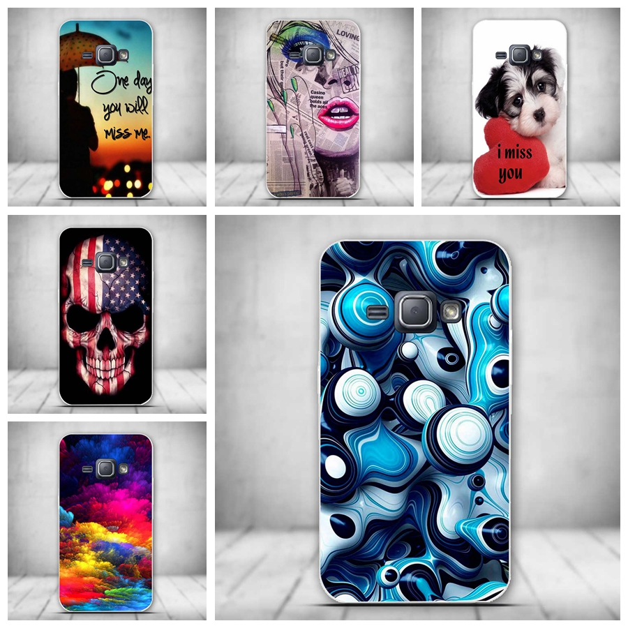 for Samsung Galaxy J3 2016 Case J320 J320F J3109 J3000 Cover Silicone Fashion Printing Phone Case For Samsung J3 Soft TPU Cover